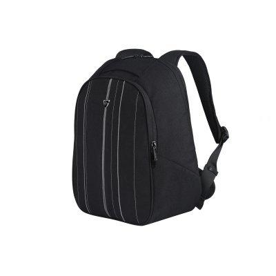 """Рюкзак для ноутбука 2E-BPN65007BK 16"""" чёрный (2E-BPN65007BK)"""