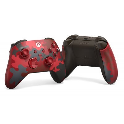 Геймпад Microsoft Xbox Series X | S Wireless Controller Daystrike Camo Special Edition