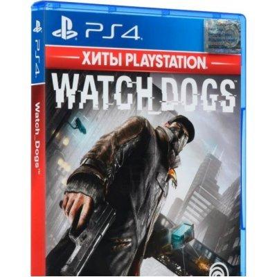 Гра для PS4 Watch Dogs: Legion PS4