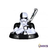 Акустическая система eKids/iHome Disney, Star Wars, Trooper, Wireless (LI-B67TR.11MV7)