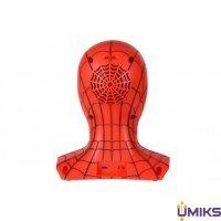 Акустическая система eKids/iHome MARVEL Человек-паук, Wireless (VI-B72SM.11MV7)
