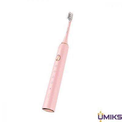 Электрическая зубная щетка Xiaomi X3 Pink