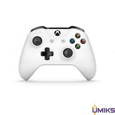 Геймпад Microsoft Xbox One S White