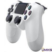 Геймпад беспроводной Sony PlayStation Dualshock v2 Glacier White (9894759)