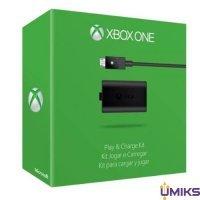 Адаптер Xbox One Play & Charge Kit