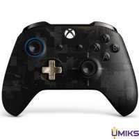Геймпад Microsoft Xbox One S Wireless Controller PLAYERUNKNOWN'S BATTLEGROUNDS Limited Edition