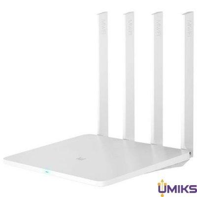 Беспроводной маршрутизатор Xiaomi Mi WiFi Router 3G White