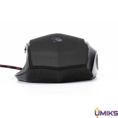 Мышь A4Tech V7M Bloody черная USB V-Track
