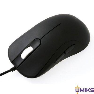 Мышь Zowie ZA12, Black (4712702160529)