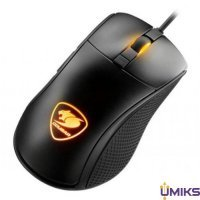 Мышь Cougar Surpassion Black USB
