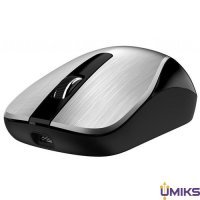 Мышь Genius ECO-8015 Silver (31030005401)