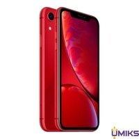 Смартфон Apple iPhone XR DualSim 128GB Red