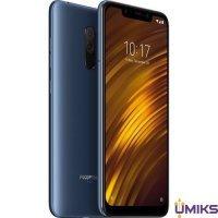 Смартфон Xiaomi Pocophone F1 6/64GB Blue