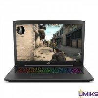 Ноутбук ASUS ROG STRIX SCAR Edition (GL703GM-US74)