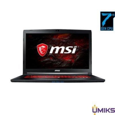 Ноутбук MSI GL72M 7RDX (GL72M7RDX-800US)