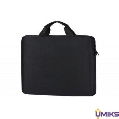 """Сумка для ноутбука 2E-CBN616BK 16"""" чёрная (2E-CBN616BK)"""
