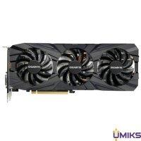 Видеокарта GigaByte GeForce GTX 1080 Ti (GV-N108TGAMINGOC-BLACK-11GD)
