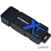USB Flash накопитель Patriot 256GB Supersonic Boost USB 3.1 (PEF256GSBUSB)