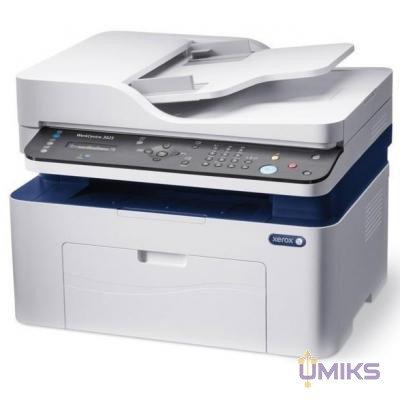МФУ Xerox WC 3025DNI (WiFi) (3025V_NI)