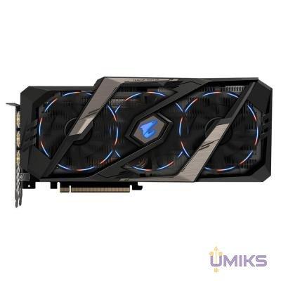 Видеокарта Gigabyte GeForce RTX2070 (GV-N2070AORUS-8GC)