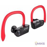 Наушники AWEI T2 Twins Earphones Red (F_53651)
