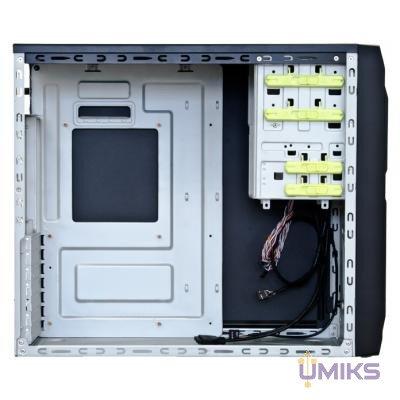 Корпус Chieftec Libra LG-01B-OP