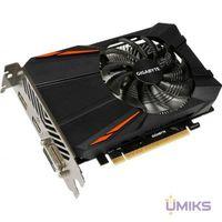 Видеокарта GigaByte GeForce GTX 1050 (GV-N1050D5-3GD)