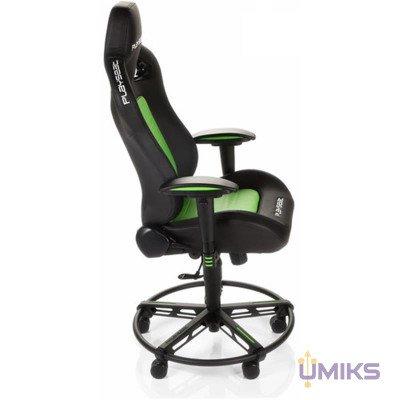 Игровое кресло Playseat® L33T - Green (GLT.00146)