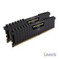 Оперативная память Corsair 16GB CMK16GX4M2A2666C16