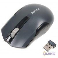 Мышь A4tech G3-200N Grey