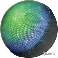 Акустическая система Trust Dixxo ORB Bluetooth with party lights (22014)