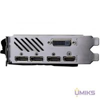 Видеокарта GigaByte Radeon RX 570 (GV-RX570AORUS-4GD)