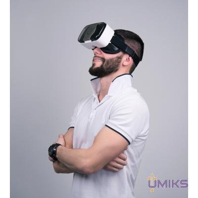 Очки виртуальной реальности Shinecon G03D