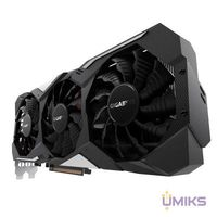 Видеокарта Gigabyte GeForce RTX2080 (GV-N2080GAMING OC-8GC)