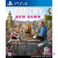 Игра PS4 Far Cry. New Dawn [PS4, Russian version] (8112721)