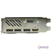 Видеокарта GigaByte GeForce GTX 1060 (GV-N1060G1 GAMING-6GD)