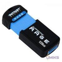 USB Flash накопитель Patriot 128GB Supersonic Rage XT USB 3.0 (PEF128GSRUSB)